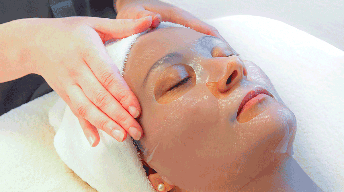 Bio Cellulose Sheet Masks: Trusted in the Treatment Room