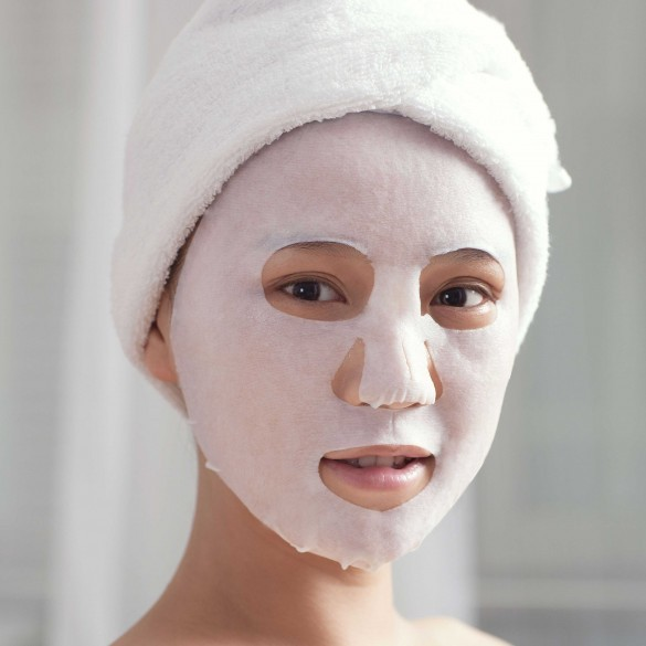 Why is a bio cellulose sheet mask better than other skin care treatments?