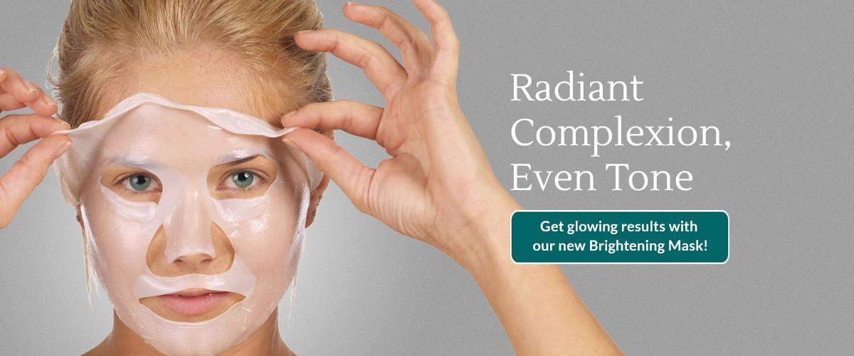 Radiant Complexion,  Even Tone