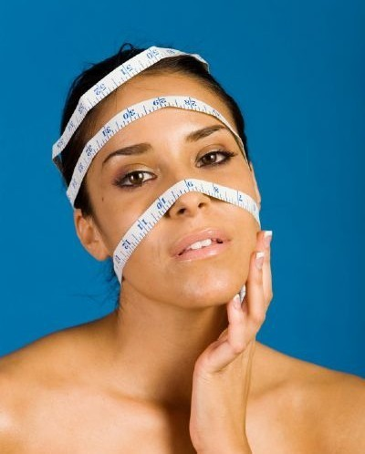 How Weight Loss Affects your Facial Skin