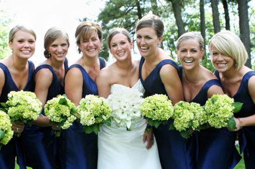 Give your bridal party a gift they will love