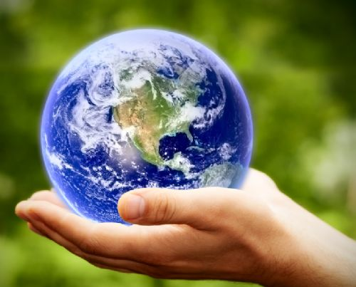 Celebrate Earthday 2012