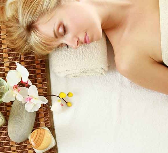spa treatment for those who hate the spa