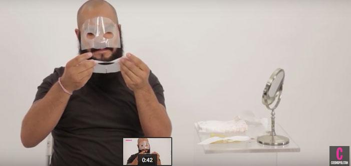 Bel Mondo Sheet Masks – great skin care