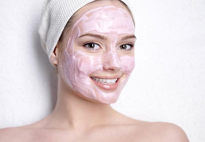 "Is a Pepto Bismol® ""mask"" a good idea?"