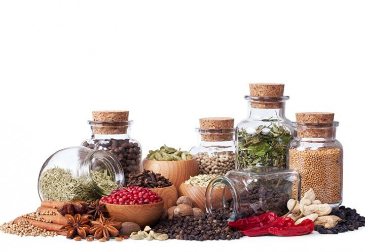 Herbs and spices that can give you great skin