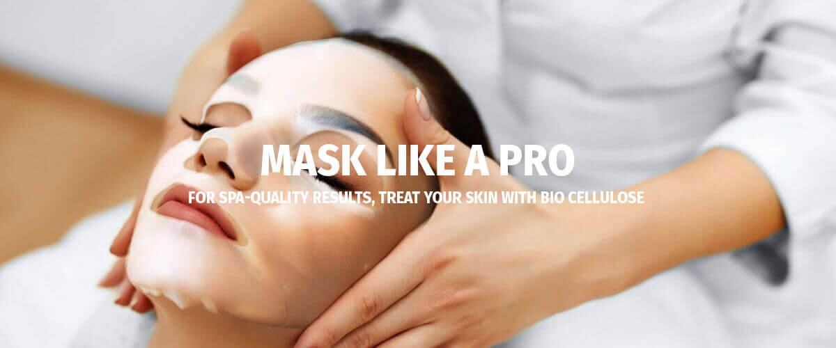 Mask Like A Pro