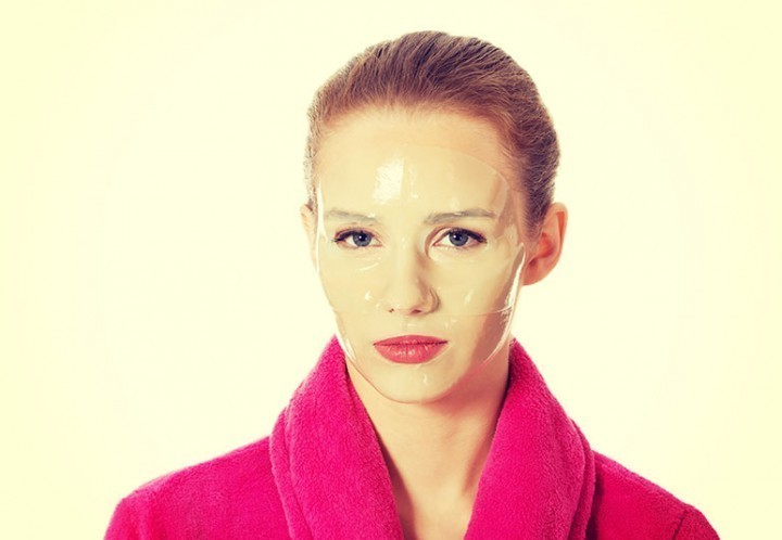 Unmask your skin's potential