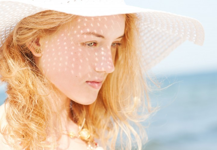 Sun protection even more important when brightening skin