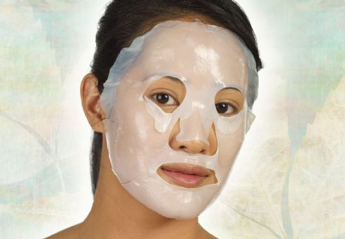 What is a Bio Cellulose Facial Treatment Mask?