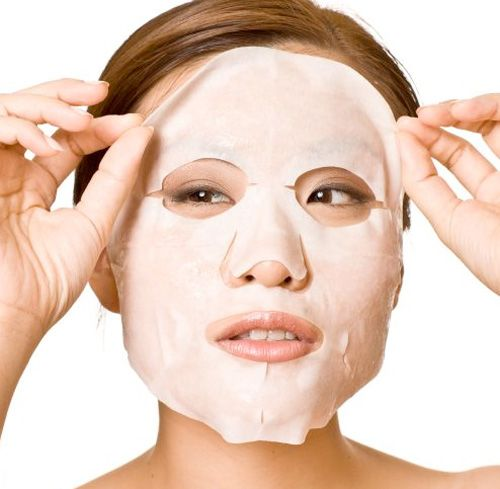 Feel the healing with Bio Cellulose Masks