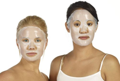 The New Skin Care Sensation: Facial Treatment Masks