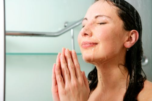 Skin care moisture tips