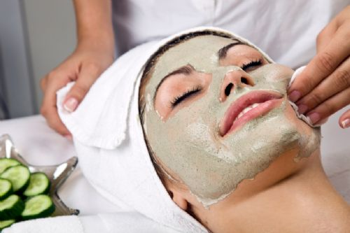 Keep your skin facial fresh