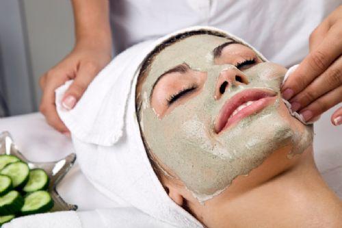 Keep your skin facial fresh