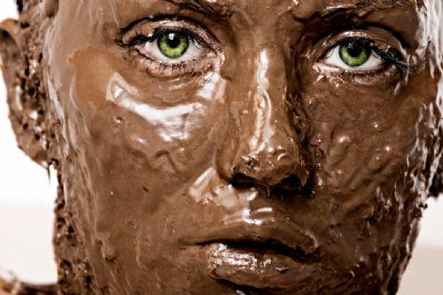 Chocolate facial vs bio cellulose mask