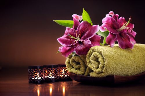 Buy good quality skin care and pamper yourself
