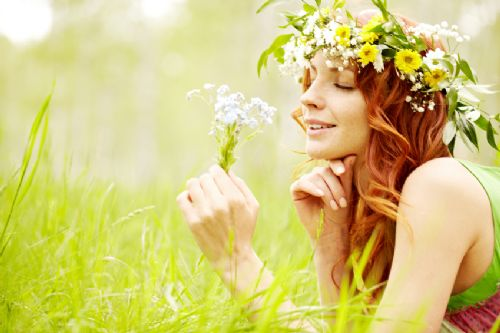 Spring has sprung - time to shape up your skin care routine