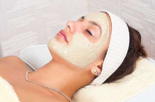 Is it safe to get a spa facial while I am pregnant?