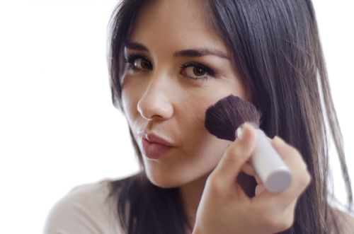 How your makeup might be sabotaging your skin