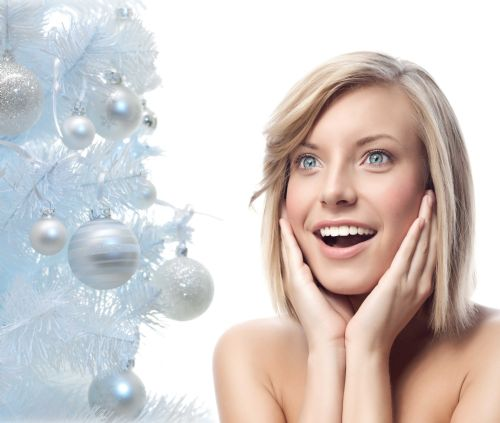 Resolve to take better care of your skin in 2014