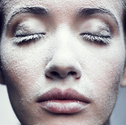 Modifying your beauty routine for winter